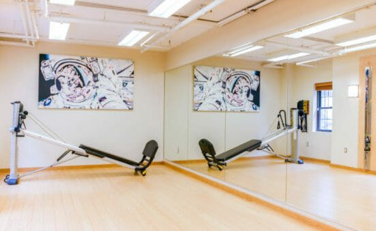 Equilibrium Physical Therapy Back Studio