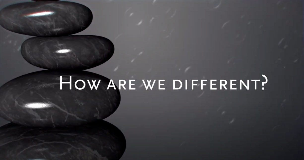 Video: How Are We Different?