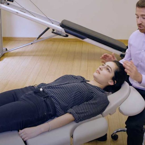 BPPV Self Treatment: The 270 Degree BBQ Roll For Lateral Canal Canalithiasis