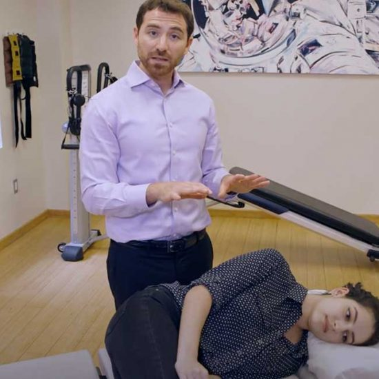 BPPV Self Treatment: The Casani Maneuver For Lateral Canal Cupulolithiais