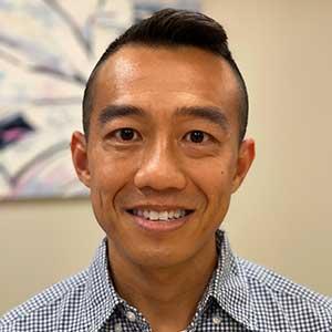 Dr. Alex Chan