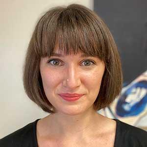 Christy Dobbratz
